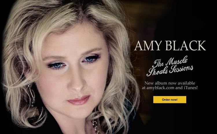 Amy Black (singer) Amy Black Soulful American Songstress amp Songwriter
