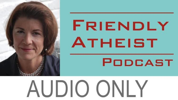 Amy Dickinson Amy Dickinson Friendly Atheist Podcast EP 5 YouTube