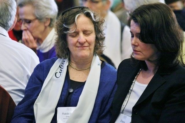 Amy Eilberg Gather and Reflect Words from Rabbi Amy Eilberg