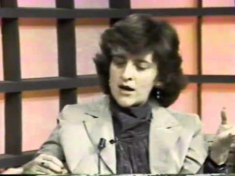 Amy Eilberg Rabbi Amy Eilberg debates Dr Miriam Klein Shapiro 1985
