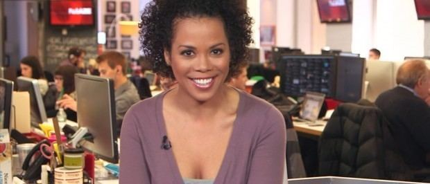 Amy Holmes TheBlaze39 Amy Holmes Proudly Plucks Her Chin Hairs The