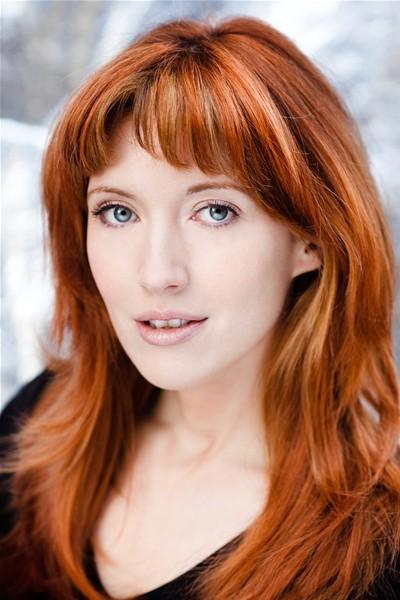 Amy-Joyce Hastings Classify Two Irish Actresses