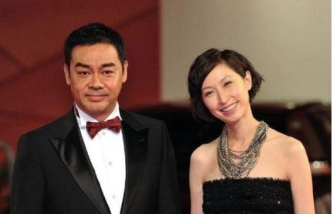 Amy Kwok Amy Kwok sacrifices her NASA career for Sean Lau