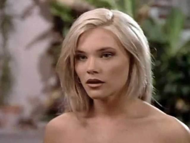 Amy Locane Trial may be next step for former 39Melrose Place39 actress