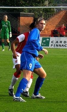 Amy McCann (footballer)