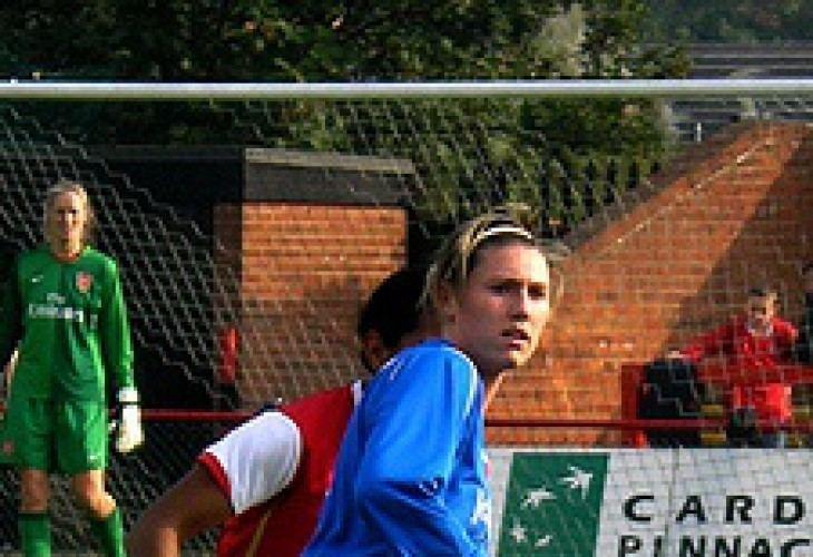 Amy McCann (footballer) How old is Amy McCann footballer Age Birthday Facts