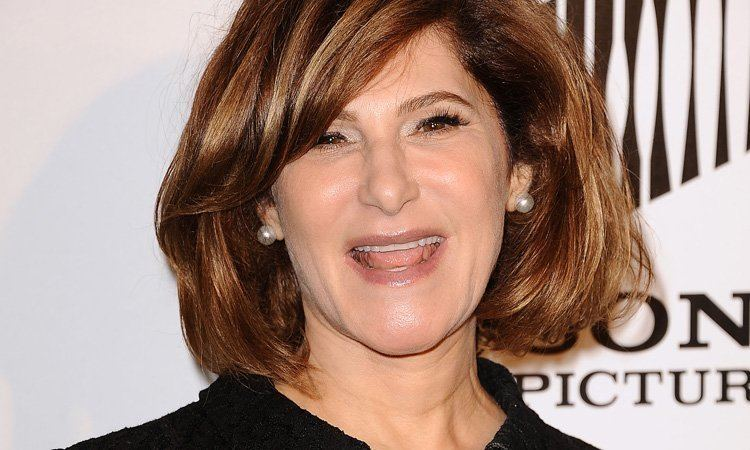 Amy Pascal My Letter to Sony Studios CoChairman Amy Pascal Blog