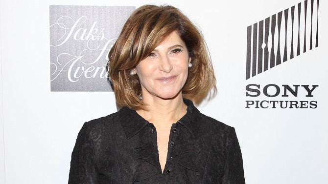 Amy Pascal Sony Amy Pascal Out as CoChairman Variety