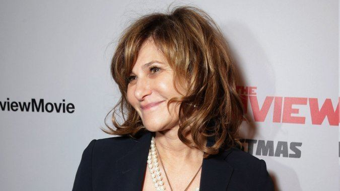 Amy Pascal Amy Pascal to Step Down From Top Sony Post Hollywood