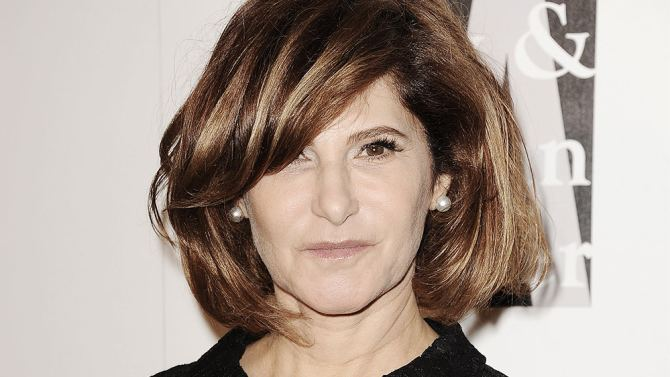Amy Pascal Sony hack is the clock ticking on Amy Pascal39s exit