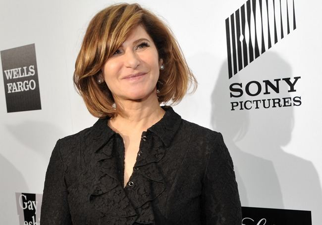 Amy Pascal Amy Pascal To Step Down As Sony CoChair Following 39The