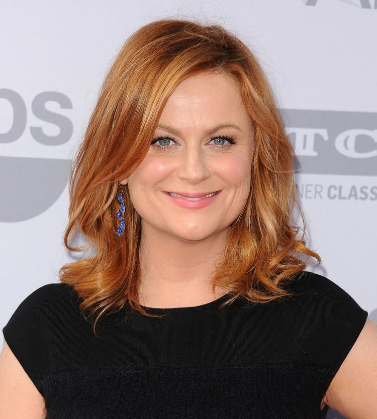 Amy Poehler Amy Poehler Joining Will Ferrell 39The House39 From