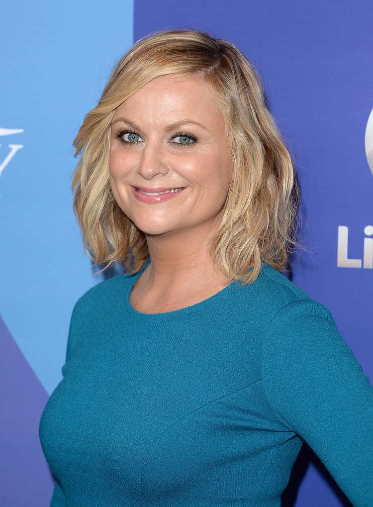 Amy Poehler Amy Poehler Joins Will Ferrell For TwoHander Comedy The