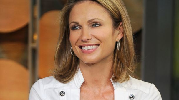Amy Robach ABC News39 Amy Robach Reveals Breast Cancer Diagnosis ABC