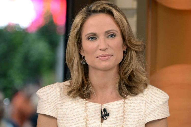 Amy Robach How rich is Amy Robach Celebrity Net Worth