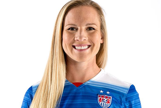 Amy Rodriguez Amy Rodriguez Only Latina on US Women39s World Cup team