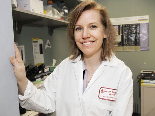 Amy Wagers Amy Wagers Profile StemCell Biologist at Harvard