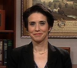 Amy Walter ABC News Amy Walter Interviews Tavis Smiley PBS