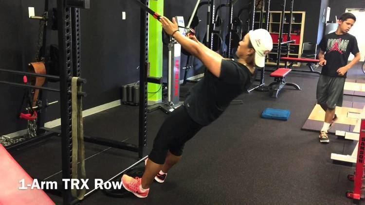Amy Yang Golf Fitness Amy Yang LPGA Workout YouTube