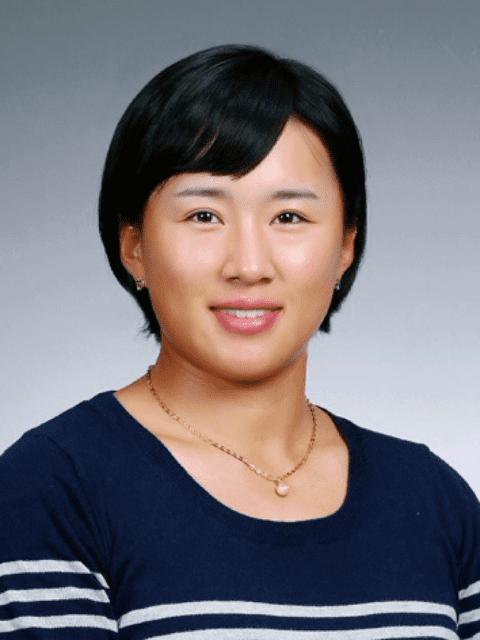 Amy Yang Golf Babes October 2013