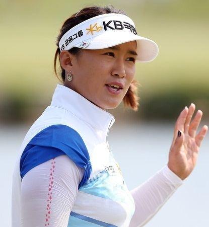 Amy Yang Amy Yang Wiki Age Boyfriend Dating Nationality Golfer