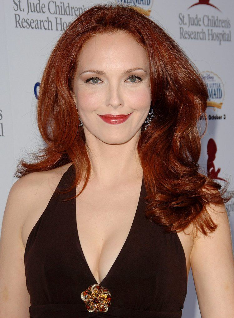 Amy Yasbeck 4th Annual Runway For Life benefiting Amy Yasbeck Photo