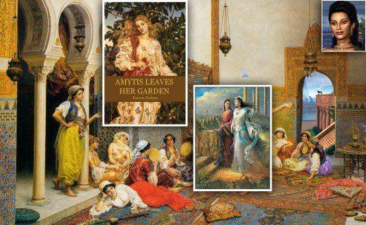 Amytis of Media Amytis Of Media Wife Of Nebuchadnezzar 47060 UPSTORE