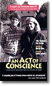 An Act of Conscience movie poster