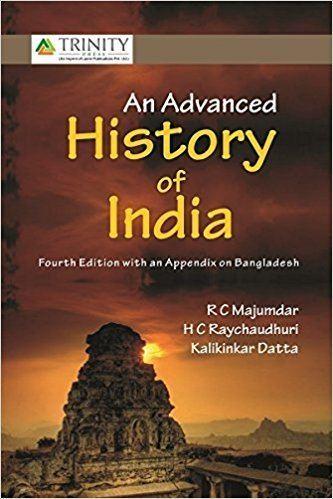 An Advanced History of India ecximagesamazoncomimagesI51z4aSn1kXLSX331