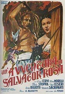 An Adventure of Salvator Rosa httpsuploadwikimediaorgwikipediaenthumb2