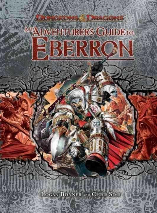 An Adventurer's Guide to Eberron t0gstaticcomimagesqtbnANd9GcSBMmBWXK6RJDSpmL