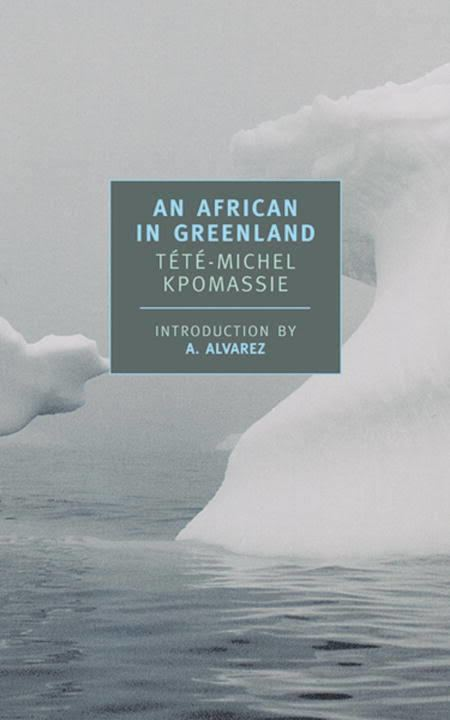 An African in Greenland t1gstaticcomimagesqtbnANd9GcQlv094dAGGlD4JoD