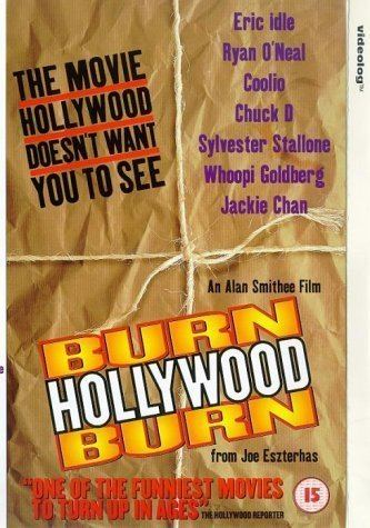 An Alan Smithee Film: Burn Hollywood Burn An Alan Smithee Film Burn Hollywood Burn 1997