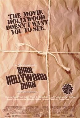 An Alan Smithee Film: Burn Hollywood Burn An Alan Smithee Film Burn Hollywood Burn Wikipedia