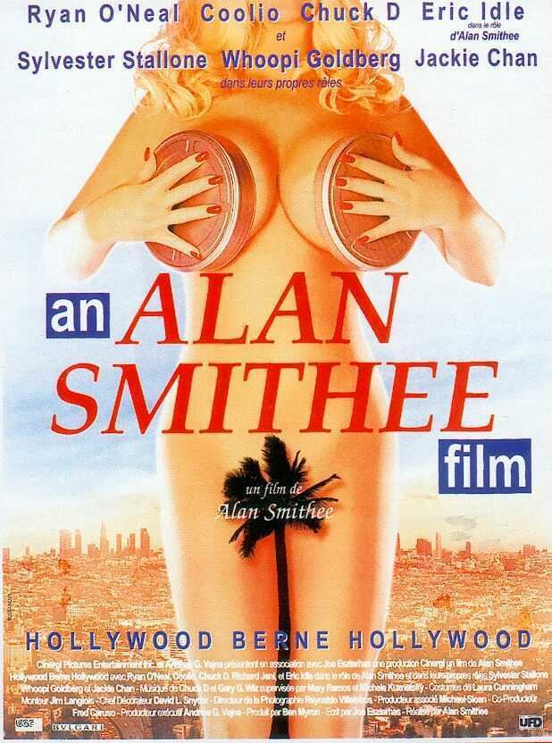 An Alan Smithee Film: Burn Hollywood Burn An Alan Smithee Film Burn Hollywood Burn film 1997 AlloCin