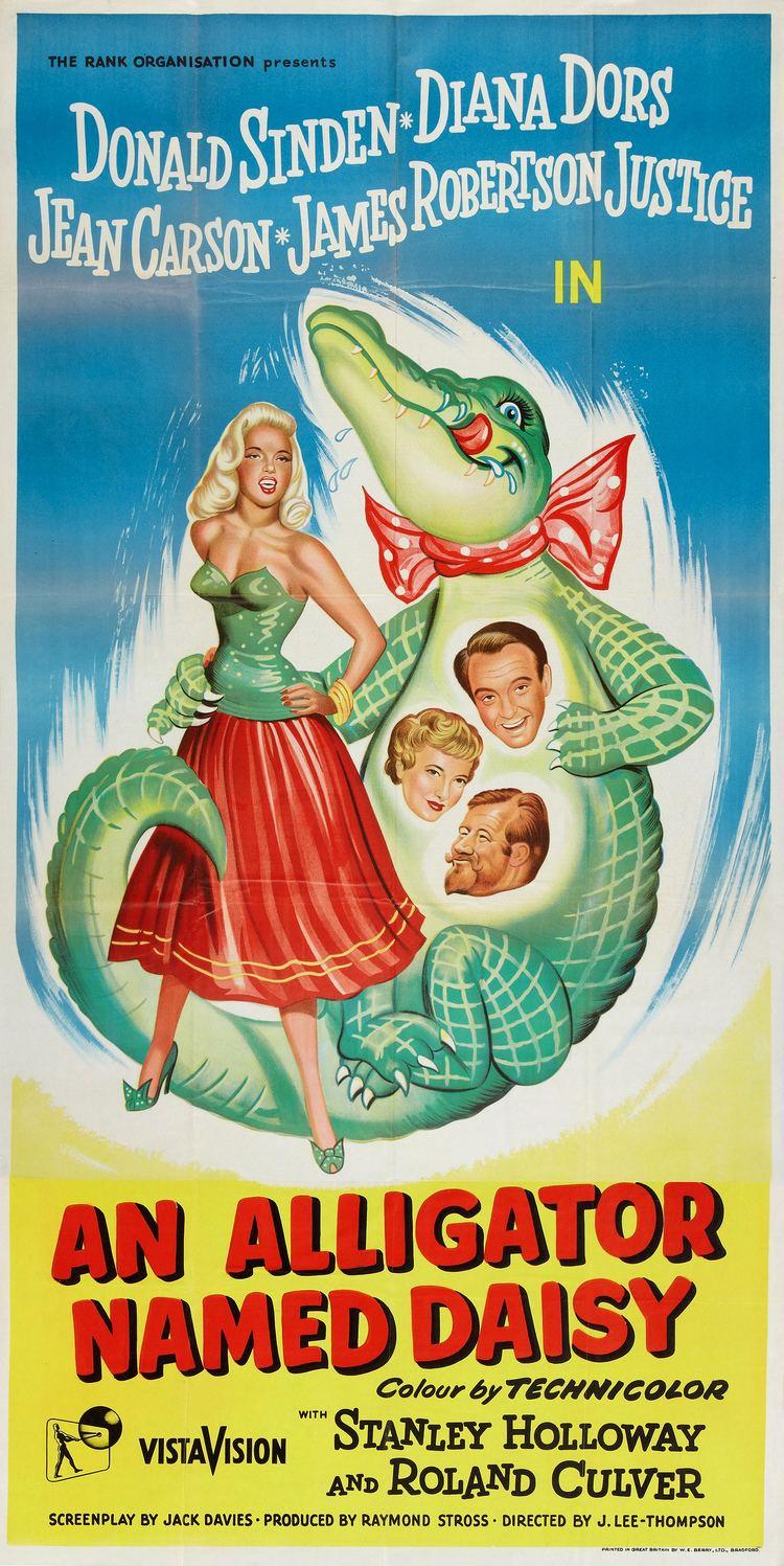An Alligator Named Daisy An Alligator Named Daisy