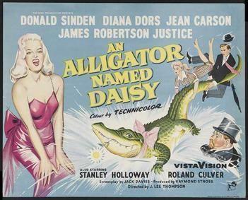 An Alligator Named Daisy An Alligator Named Daisy Wikipedia