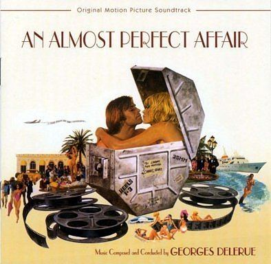 An Almost Perfect Affair AN ALMOST PERFECT AFFAIR 1985 review Jonathan Rosenbaum