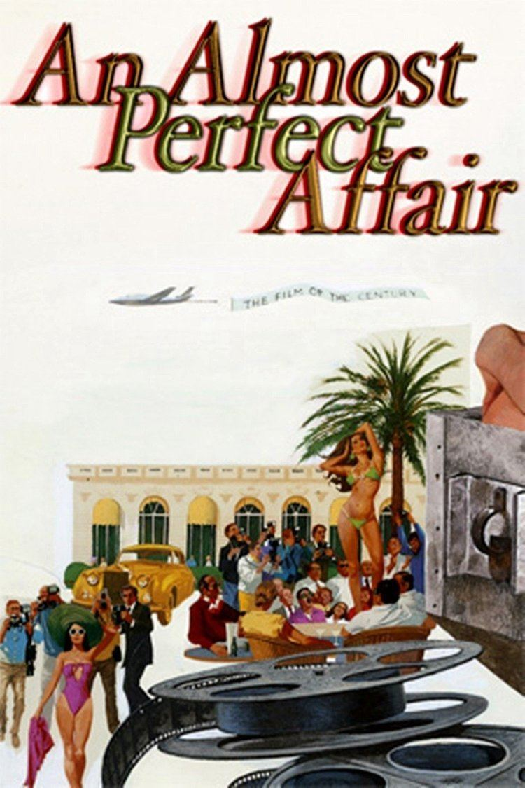 An Almost Perfect Affair wwwgstaticcomtvthumbmovieposters7091p7091p