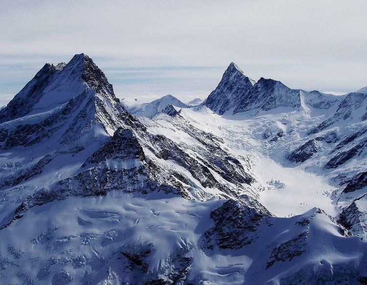 An Alpine Symphony