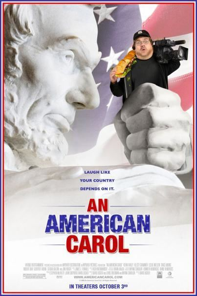 An American Carol An American Carol 2008 ComingSoonnet