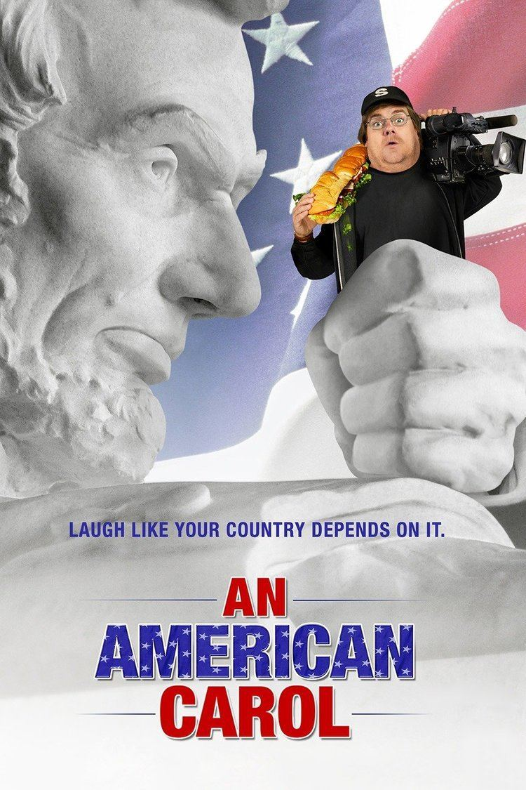 An American Carol wwwgstaticcomtvthumbmovieposters187126p1871