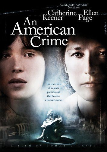 An American Crime Amazoncom An American Crime Ellen Page Hayley McFarland