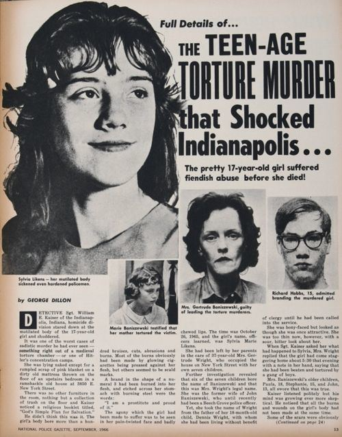 An American Crime 27 best An American Crime images on Pinterest Sylvia likens