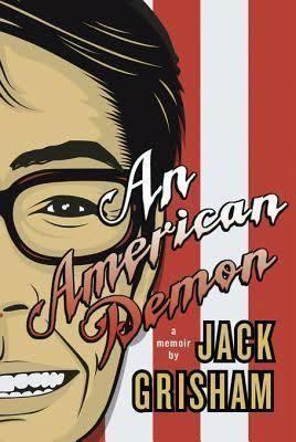 An American Demon: A Memoir t1gstaticcomimagesqtbnANd9GcTyzhwCcGQsLtnpcj
