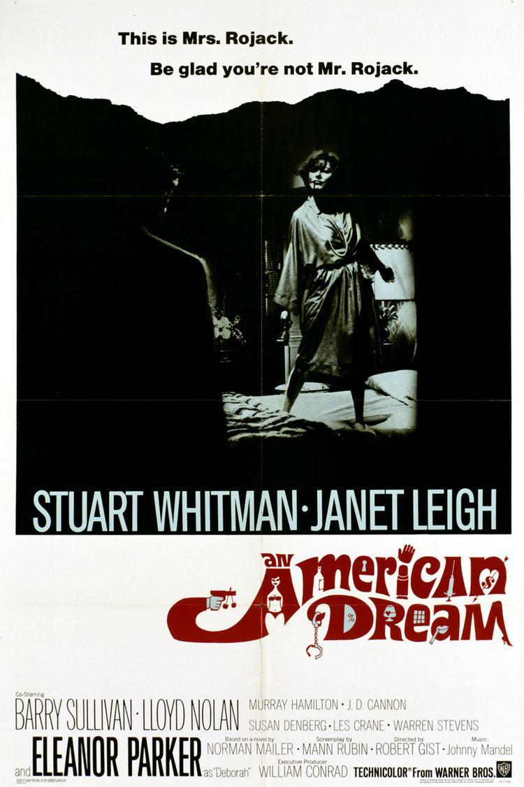 An American Dream (film) wwwgstaticcomtvthumbmovieposters38849p38849