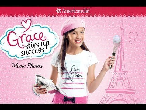 An American Girl: Grace Stirs Up Success American Girl Movie Grace Stirs Up Success Movie Photos SPOILERS