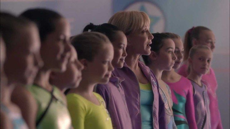 An American Girl: McKenna Shoots for the Stars AN AMERICAN GIRL MCKENNA SHOOTS FOR THE STARS Trailer Own it Now