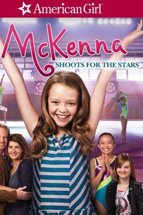 An American Girl: McKenna Shoots for the Stars wwwgstaticcomtvthumbmovieposters9267895p926