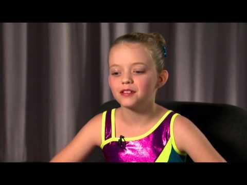 An American Girl: McKenna Shoots for the Stars Mckenna Shoots For The Stars Featurette 1 YouTube